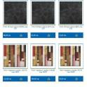 Верзалитов - термоустойчив - плот за маса за външни условия
