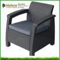Кресло Корфу с възглавница