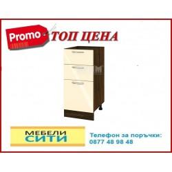 Кухненски  шкаф  CITY ВФ-05-02-2027  40 см