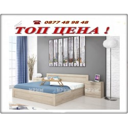 Спален комплект СИТИ 7002
