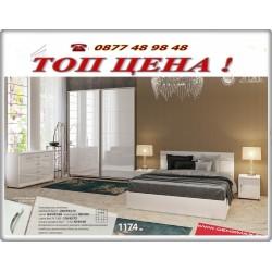 Спален комплект АВА 1