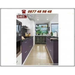 Кухня CITY 893