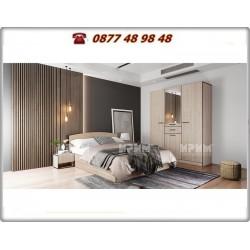 Спален комплект Сити 7039