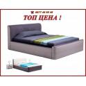 Тапицирано легло Гинес