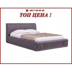 Тапицирано легло Рокер