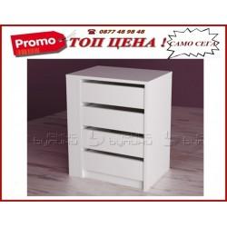 Скрин за поставяне в гардероб УНИ